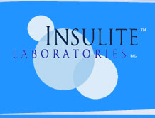 Insulite Laboratories Diabetes Advanced Management System Home Page